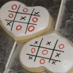 XOXO Cookie