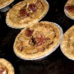 Brown Sugar Pies