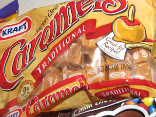 Bag of Caramels