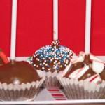 MORE CAKE POPS!! AHHHH