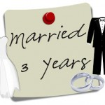 married-for-3-years