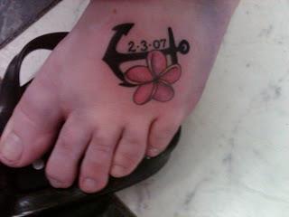 2 new Tattoos
