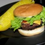 Barrett Burgers