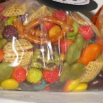 Frankenstein Trail Mix