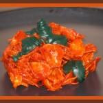 Cornflake Pumpkins