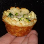 Primavera Potato Bites From The Pampered Chef
