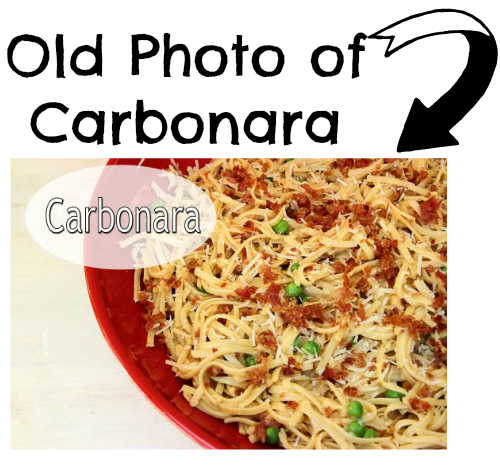oldCarbonara