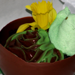 St. Patricks Day Chocolate Bowls