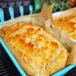 4 Ingredient Quick Homemade Beer Bread