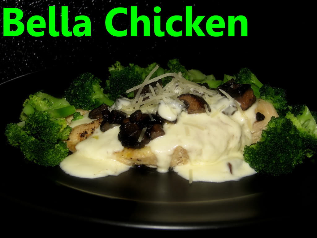 Bella Chicken