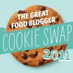 2011 Great Food Blogger Cookie Swap