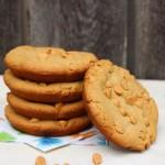 Brown Butter Peanut Butter Chip Cookies