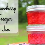 StrawberryFreezerJam