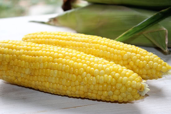 4 Minute Steamed Corn On The Cob Big Bear S Wife