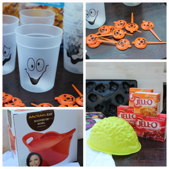 Spooky Marshmallow Filled Chocolates and A Spook-Tacular Halloween With Kraft Giveaway BigBearsWife.com @bigbearswife