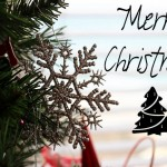 Merry Christmas – Carolina Beach