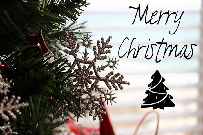 Merry Christmas – Carolina Beach