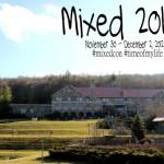 Mixed Con #mixedcon #timeofmylife – Pembroke, VA