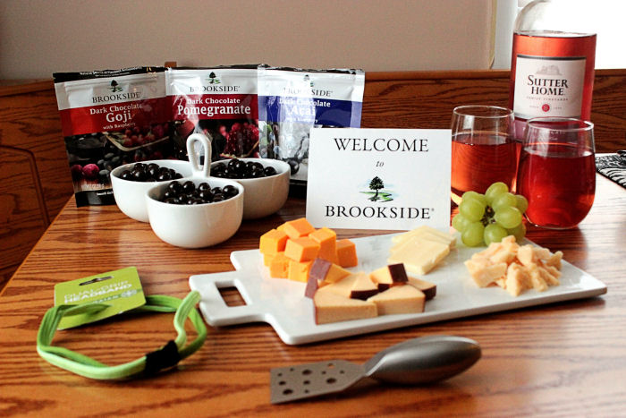 Brookside Chocolate Tasting Kit