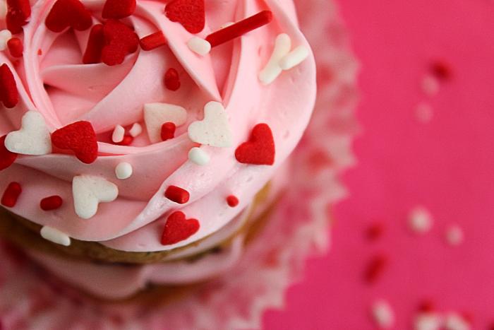Valentines Cookie Stacks - Big Bear\'s Wife