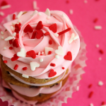 Valentines Cookie Stacks
