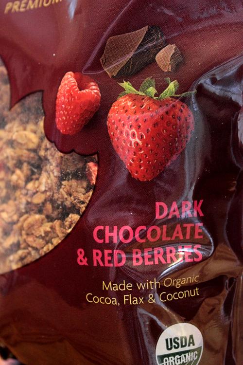 Chocolate Berry Granola Parfaits BigBearsWife.com @bigbearswife