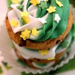 Saint Patrick's Day Cookie Stacks