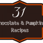31 Chocolate and Pumpkin Recipes