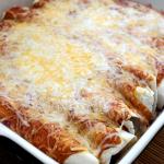 Our Favorite Enchiladas