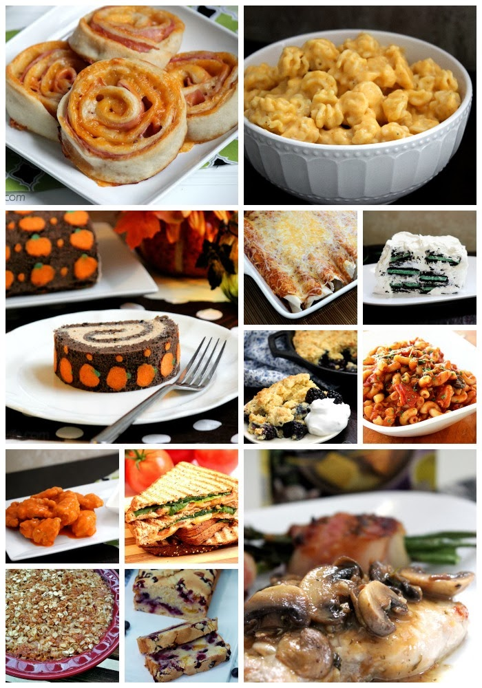 13 Most Popular Recipes of 2013 from BigBearsWife.com