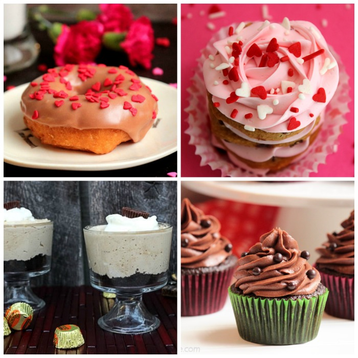 45 Last Minute Valentines Day Desserts and Sweet Gift Ideas | BigBearsWife.com