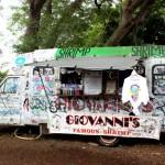 Giovanni's Shrimp Truck – North Shore – Haleiwa, Hawaii