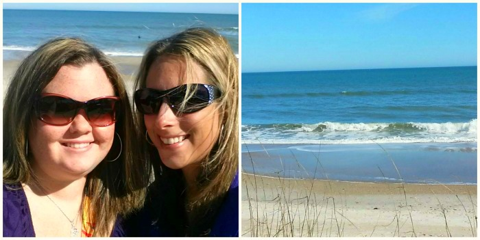Carolina Beach/Wilmington Girls Weekend - Wilmington, NC | BigBearsWife.com #travel #Wilmington #CarolinaBeach