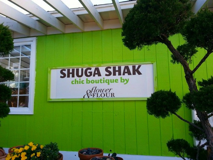 Shuga Shak - Wilmington, NC - | BigBearsWife.com #travel #Wilmington #CarolinaBeach