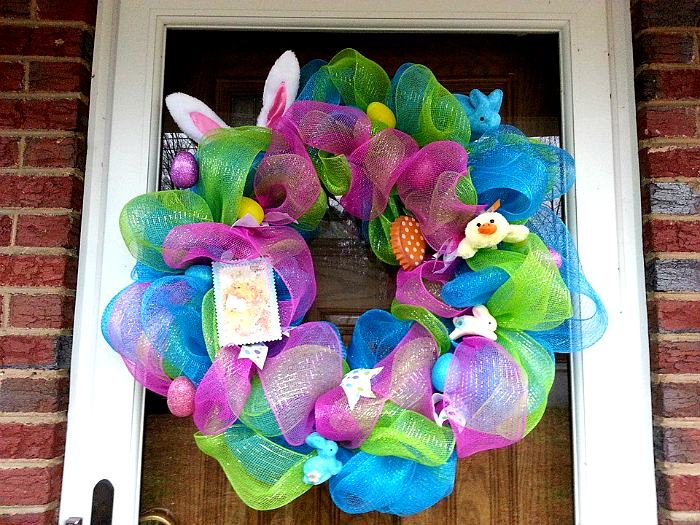 Spring Decorating Ideas Dollar Stores