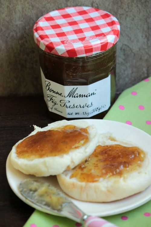 Fig Preserves | BigBearsWife.com #BrunchWeek