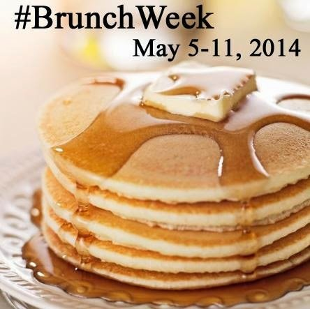 #BrunchWeek Giveaways!!! That's Right, GIVEAWAYS!!!