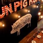 Swine Southern Table & Bar – Miami, Florida