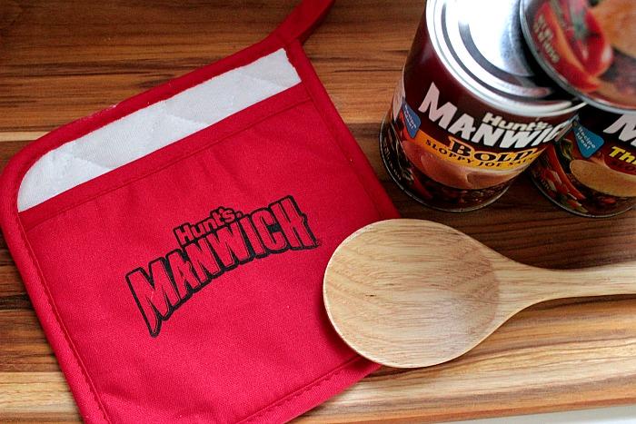 #Manwich