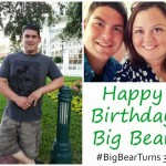 100 Chocolate and Peanut Butter Recipes – Happy 30th Birthday BigBear