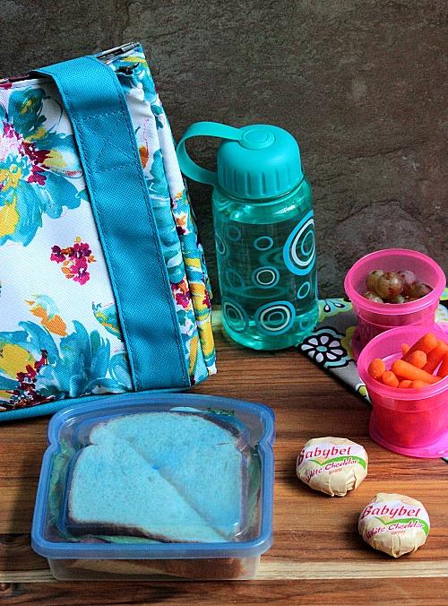 - Alyssa's Lunch Idea - Healthy Back to School Lunch Ideas