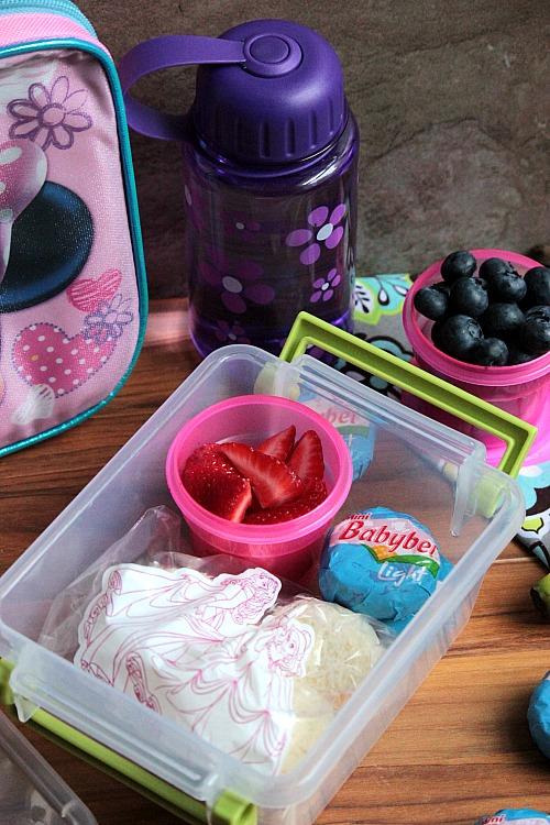 - Kendra's Lunch Idea - Healthy Back to School Lunch Ideas