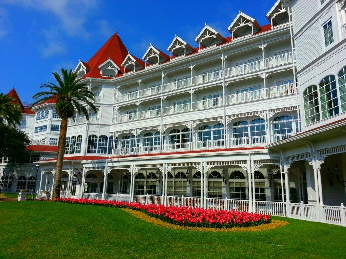 Our Stay At Disney S Grand Floridian Resort Spa Walt Disney