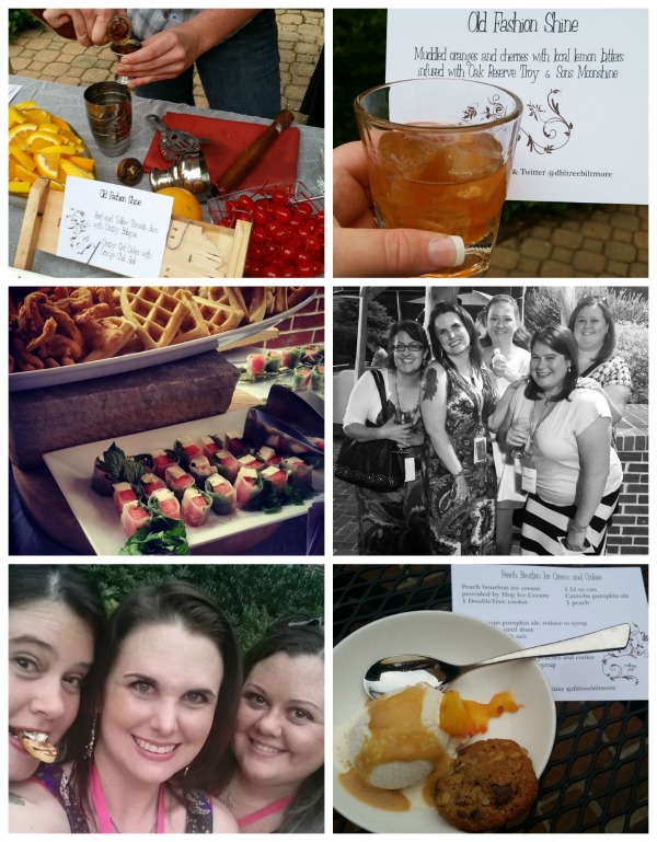Moonshine Madness Party! Food Blog Forum 2014 - Asheville, NC #FBFAsh #VisitAsheville