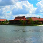 Disney's Polynesian Resort – Walt Disney World – Florida