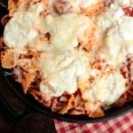 Hunt's® 'Classic' Skillet Lasagna