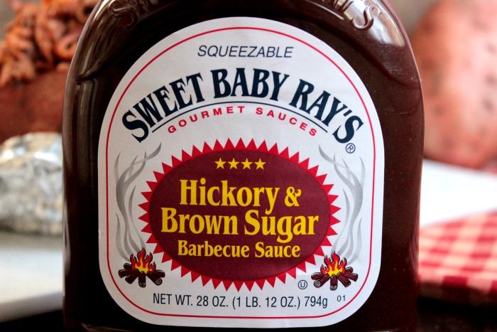 Sweet Baby Rays BBQ Sauce