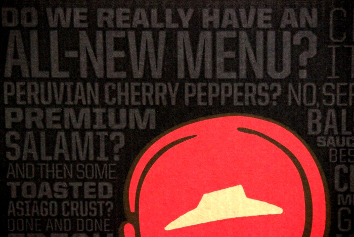 "Pizza Hut's All New ""Flavor of Now"" Menu #flavorofnow"