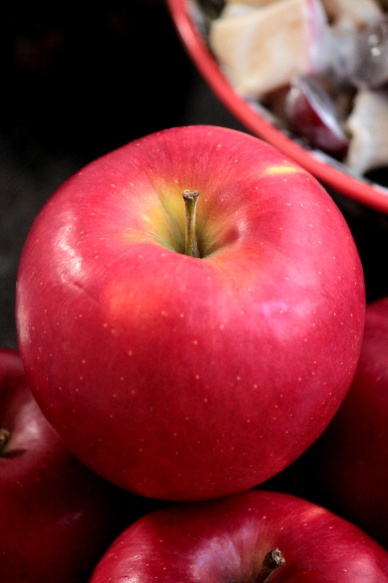 #RubyFrost Apples