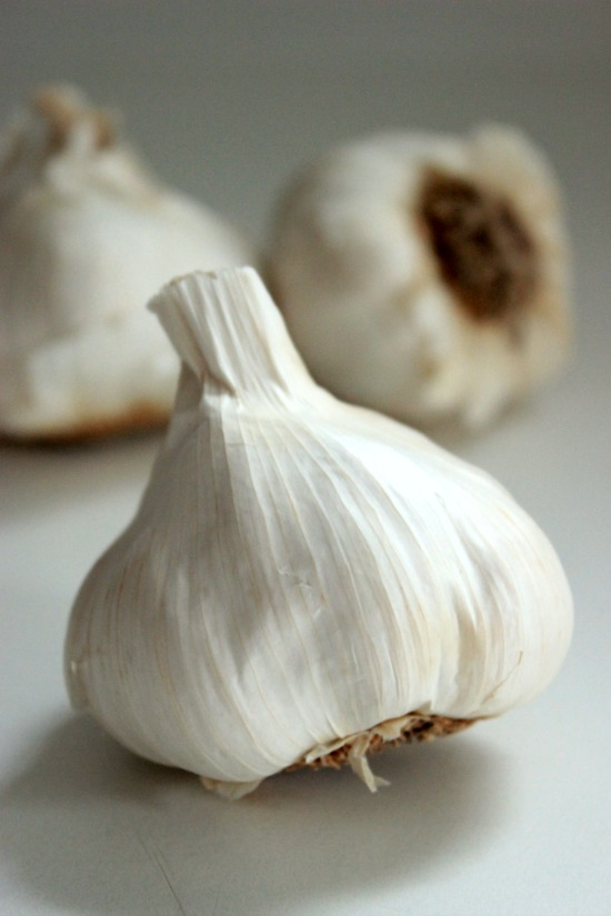 How To Make: Roasted Garlic